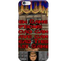 HUD! iPhone Case/Skin