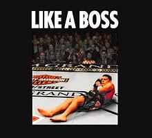 Nick Diaz - Like A Boss T-Shirt