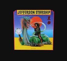 Jefferson Starship 3 Men's Baseball ¾ T-Shirt