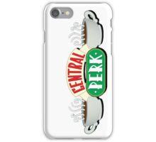 Central Perk iPhone Case/Skin