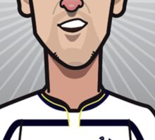 Harry Kane FORWARD EPL 2016 Sticker