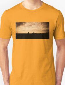 Dusk over Dalheim T-Shirt