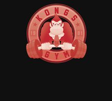 Kongs Gym (2/2) Unisex T-Shirt