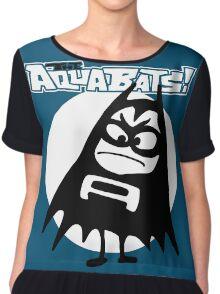 The Aquabats Chiffon Top