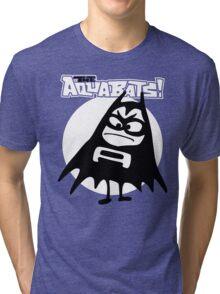 The Aquabats Tri-blend T-Shirt