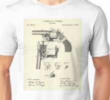 Revolver-1887 Unisex T-Shirt