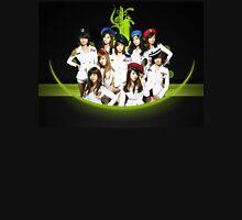SNSD Girls' generation SoShi South Korean girl Kpop 5 Tank Top