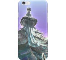 Ice Dragons Keep iPhone Case/Skin
