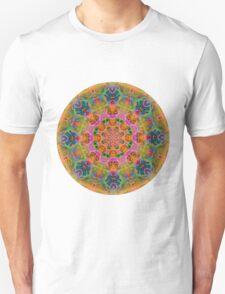 Mandala 160225-04-00934 T-Shirt