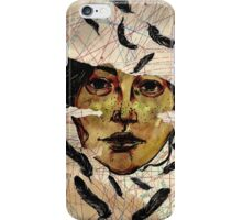 I Am Not Special iPhone Case/Skin