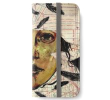 I Am Not Special iPhone Wallet/Case/Skin