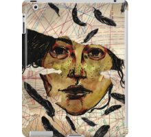 I Am Not Special iPad Case/Skin