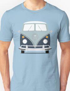 The VW Bus Unisex T-Shirt