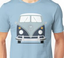 The VW Bus Unisex T-Shirt