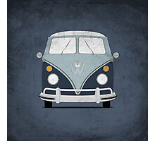 The VW Bus Photographic Print