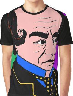 BENJAMIN DISRAELI Graphic T-Shirt