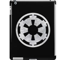 Imperial Crest Logo iPad Case/Skin