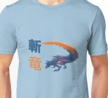 Monster Hunter - Valdo Unisex T-Shirt