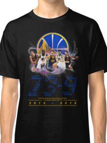 gee-ess-dabulyuu Classic T-Shirt