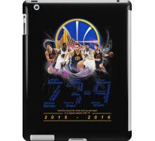 gee-ess-dabulyuu iPad Case/Skin
