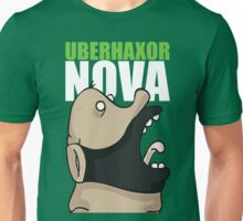 UBERHAXORNOVA scream Unisex T-Shirt