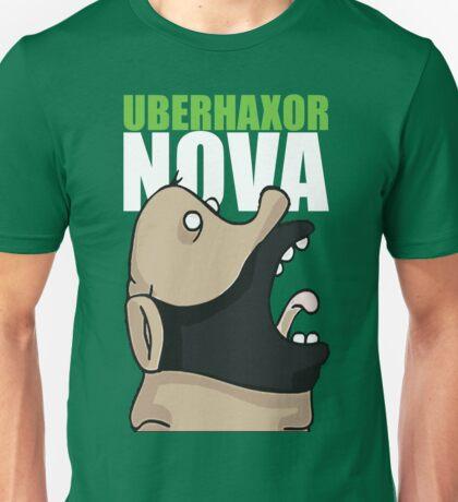 UBERHAXORNOVA scream Unisex T-Shirt
