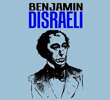 Benjamin Disraeli Unisex T-Shirt