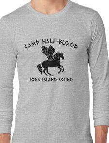 Camp Half Long Sleeve T-Shirt