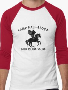 Camp Half Men's Baseball ¾ T-Shirt