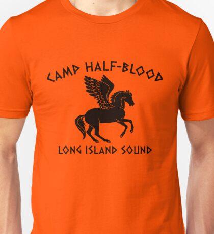 Camp Half Unisex T-Shirt