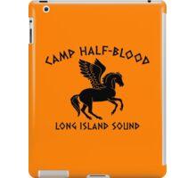 Camp Half iPad Case/Skin