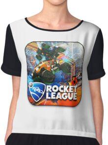 Rocket League Chiffon Top