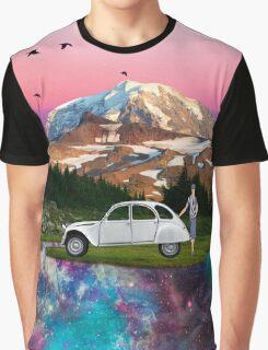 DESTINATION Graphic T-Shirt