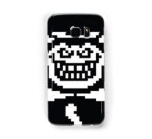 Undertale Flowey Evil Homicide Samsung Galaxy Case/Skin