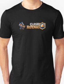 Clash Royal - Blue King Unisex T-Shirt