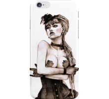Victoria iPhone Case/Skin