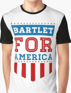 Bartlet Graphic T-Shirt