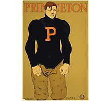 Artist Posters Princeton 0318 Photographic Print