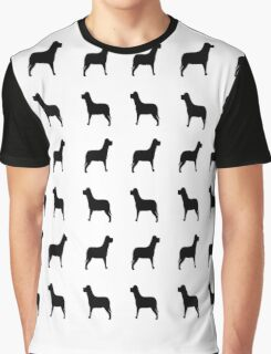 DOGS! Graphic T-Shirt