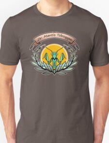 dr. mantis toboggan T-Shirt