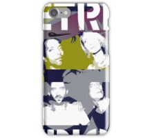 Old World Live It Out iPhone Case/Skin