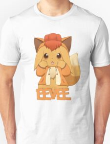 Eevee with hoodie T-Shirt