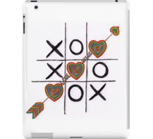 Love Wins Illustration  iPad Case/Skin
