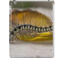 The Awakening Caterpillar iPad Case/Skin