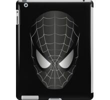 Dark Vector Spiderman iPad Case/Skin