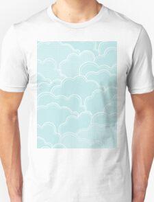 Mint Clouds T-Shirt