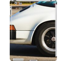 Porsche 911 Carrera Tail iPad Case/Skin