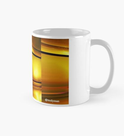 Mirrored Event Mug