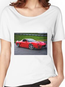 1994 Acura NSX R Women's Relaxed Fit T-Shirt