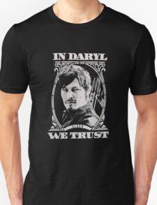 in daryl we trust Unisex T-Shirt